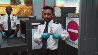 Airport Security Squad