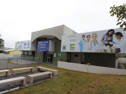 Atendimento à pacientes com suspeita de Covid-19 continua nas UBSs de Cascavel