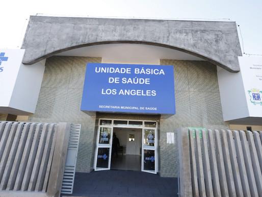 Paranhos anuncia Centro Materno-Infantil para o Los Angeles