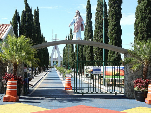 Prefeitura convoca donos de terrenos irregulares  nos cemitérios de Cascavel