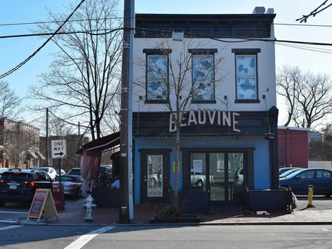 Beauvine Burger Concepts, Richmond, Virginia