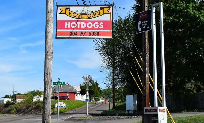 Hometown Hotdogs, Morgantown, WV