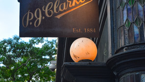 P.J Clarke's, New York City, New York