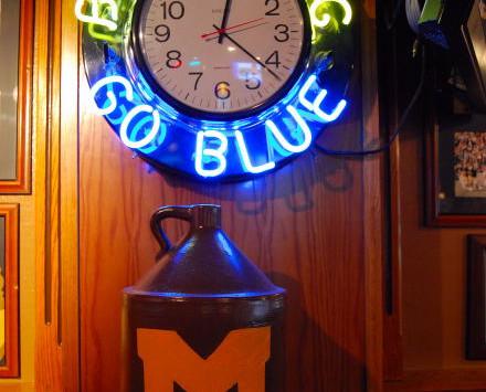 The Brown Jug, Ann Arbor, Michigan