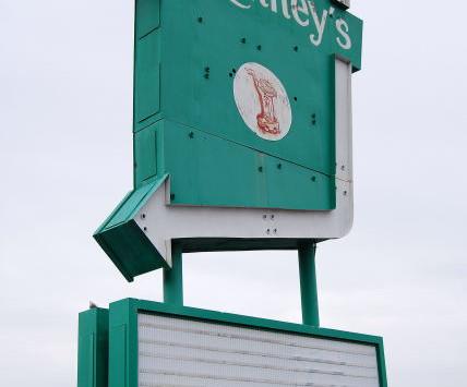 Kenney Burger, Lexington, Virginia