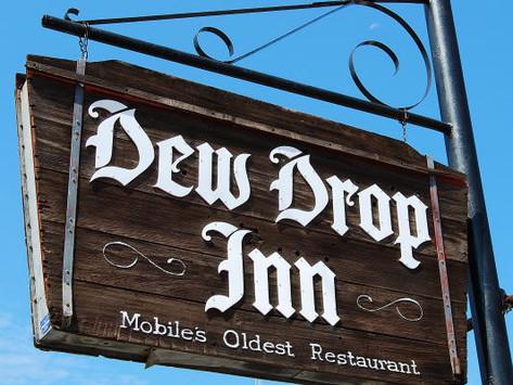 Dew Drop Inn - Mobile, AL
