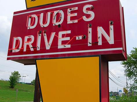 Dudes Drive-In, Christiansburg, Virginia