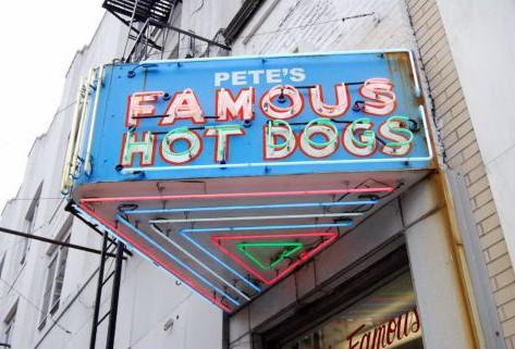 Pete's Hotdogs - Birmingham, AL