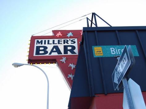 Miller's Bar, Dearborn, Michigan