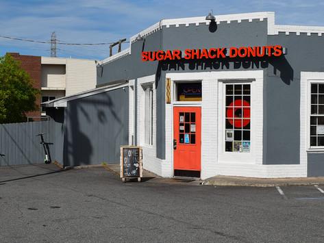 Sugar Shack Donuts, Richmond, Virginia