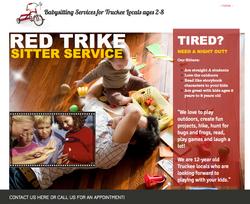 Website & Advertising