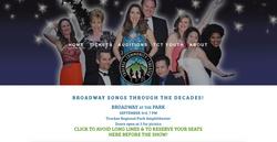 Truckee Community Theater Website