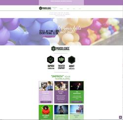 Teambuilding Website