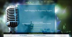 Sight Singing NYC Broadway