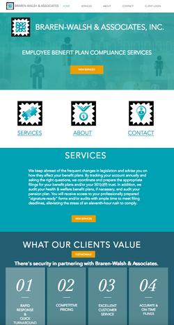 Insurance Compliance Client