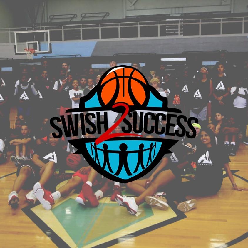 Swish 2 Success Slaughter Elite Camp