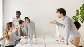 Les bénéfices clés d'un coworking : les synergies au sein d'une communauté