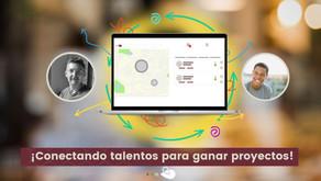 Conectando talentos para ganar proyectos - Testimonio de colaboración fructífera