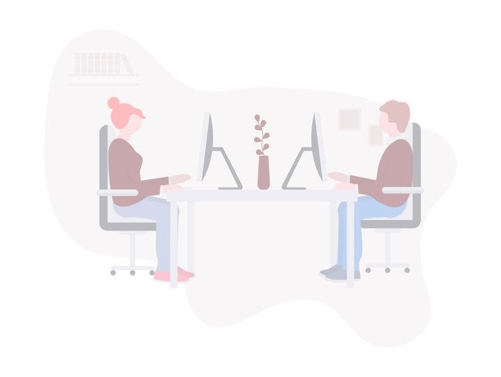 sinergia en coworking