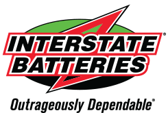 Interstate Batteries (6-volt)