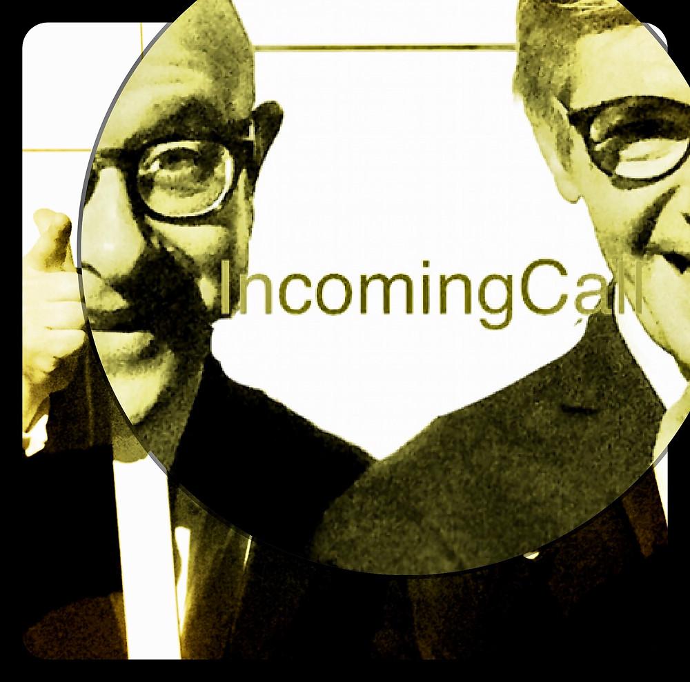 Mauro Gentile e Guido Schittone, giornalisti in libertà