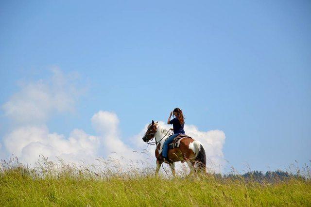 Vacanze a cavallo? A Fieracavalli scopri come e dove, anche in 3D