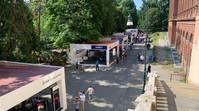 Di Parco in Parco,Un motor show Open Air