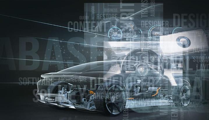 Porsche e Audi, cooperazione in corso