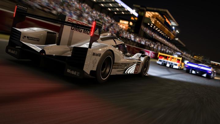 Correre a Le Mans? Provaci con la Xbox One e Forza Motorsport 6
