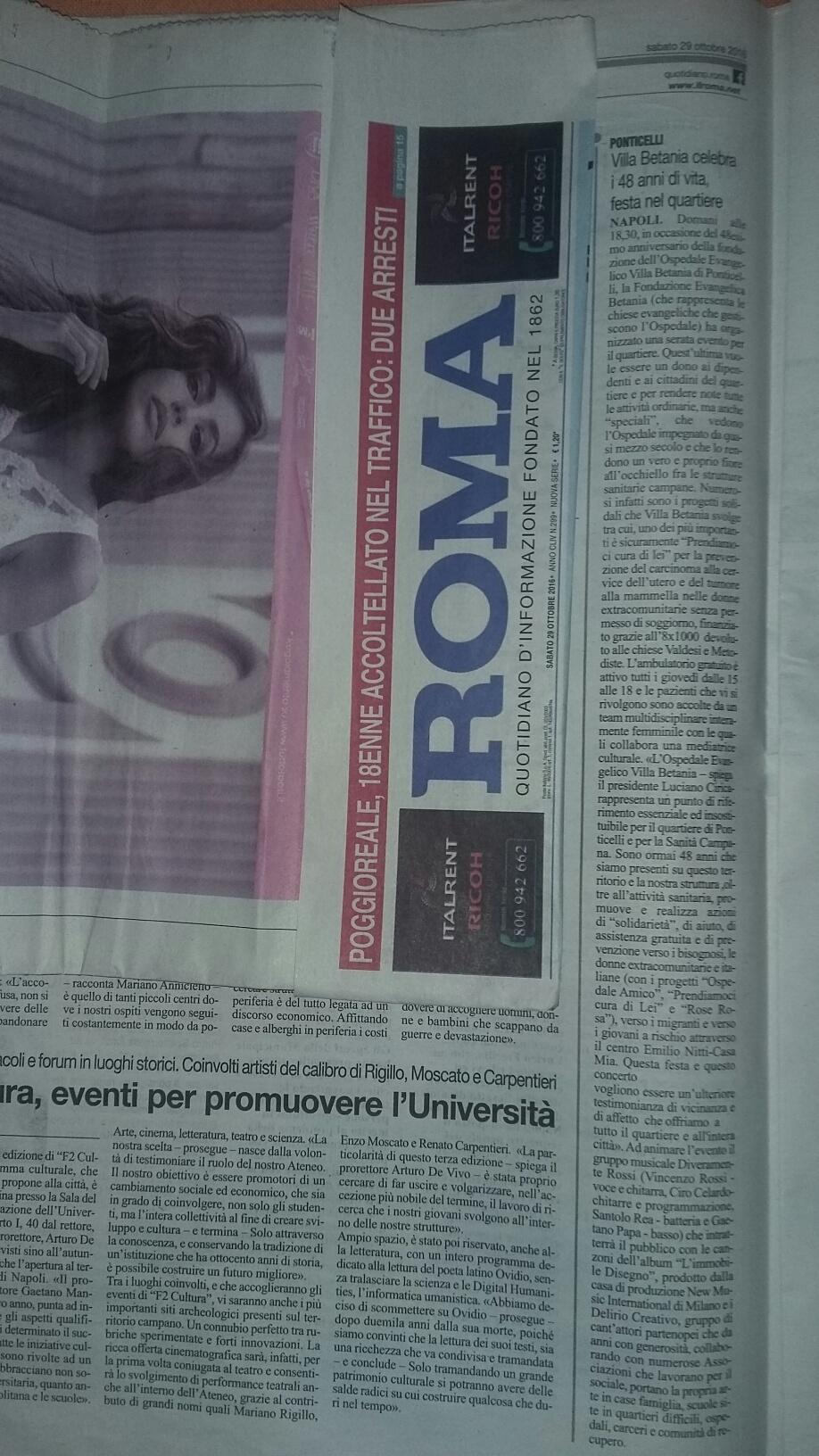 il roma