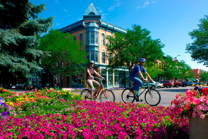 Why I Love Living and Working in Fort Collins, Colorado