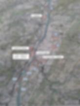 Carte du bilan des visites (A.S. 30.04.16)