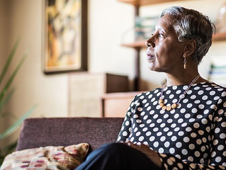 Study Reveals Racial Differences in Alzheimer's Disease