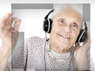 Music Therapy to Treat Alzheimer's Disease