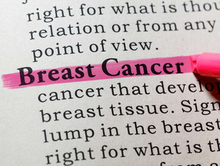 Can an existing drug win against aggressive breast cancer?