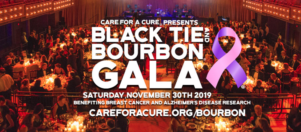 CARE - Bourbon Gala 2019 - Social post w