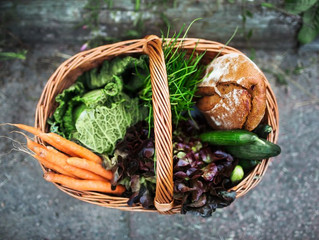 This Kind of Diet May Lower the Risk of Dying from Breast Cancer