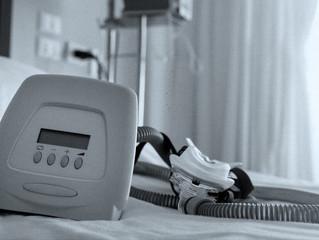 Identical signs of brain damage in sleep apnea and Alzheimer's