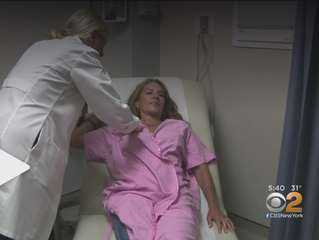 Survivors Urge Women To Get Screened For Breast Cancer, Regardless Of BRCA Status