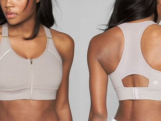 Now There's a Sports Bra Made Specifically for Breast Cancer Survivors