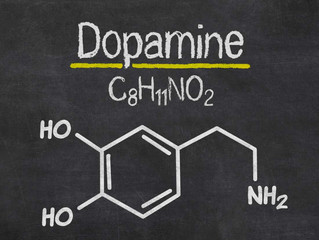 Low dopamine may indicate early Alzheimer's