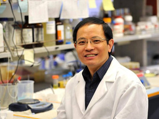 Penn State Researcher Hopes to Cure Alzheimer's Disease