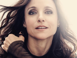 Julia Louis-Dreyfus talks about her battle with breast cancer