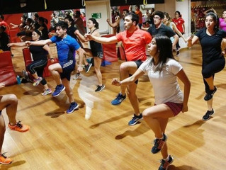 Aerobic exercise slows cognitive decline in Alzheimer's disease