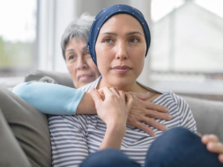 Breast Cancer: Financial And Estate Planning Check-Up