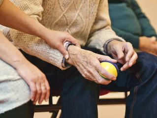 Northwestern to Study New Alzheimer's Disease Drug