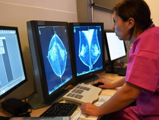 Hormone therapy during menopause raises breast cancer risk for years