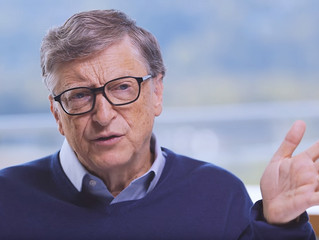 How Bill Gates Could Transform Alzheimer's Disease