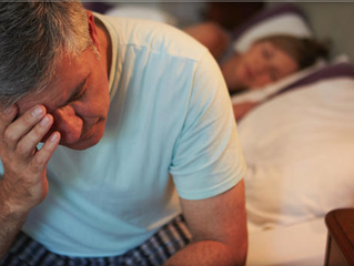 New clues about the link between poor sleep and Alzheimer's