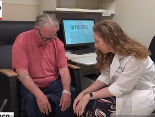Alzheimer's disease study by IBM cites language as an early sign of disease